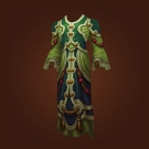 Waterfall Robe, Mindbender Robe Model