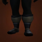 Defiler's Cloth Boots, Highlander's Cloth Boots, Defiler's Cloth Boots, Highlander's Cloth Boots, Duskwoven Sandals, Defiler's Cloth Boots, Highlander's Cloth Boots, Highlander's Cloth Boots, Defiler's Cloth Boots Model
