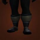 Defiler's Cloth Boots, Highlander's Cloth Boots, Defiler's Cloth Boots, Highlander's Cloth Boots, Duskwoven Sandals, Defiler's Cloth Boots, Highlander's Cloth Boots, Highlander's Cloth Boots, Defiler's Cloth Boots Model