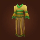 Bright Robe Model