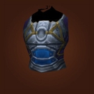 Chestplate of the Glacial Crusader Model