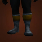 Aurora Boots Model