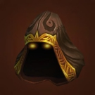 Greyed Dragonscale Coif, Cave Skulker's Helm, Hood of Fading Opportunity Model