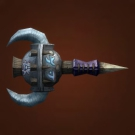 Mace of the Earthborn Chieftain, Mace of the Earthborn Chieftain Model