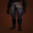 Llothien Britches, Ruin-Stalker Breeches, Ruin-Stalker Pants, Corsair's Britches, Britches of Elemental Protection, Leggings of the Soul-Trapper Model