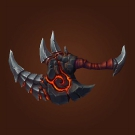 Runeaxe of the Breaker Model