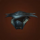 Tyrannical Gladiator's Leather Helm Model