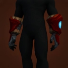 Vengeful Gladiator's Linked Gauntlets, Vengeful Gladiator's Mail Gauntlets, Vengeful Gladiator's Ringmail Gauntlets Model