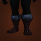 Quilen Hide Boots, Spiderweb Tabi, Spiderweb Tabi Model