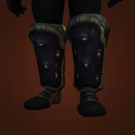 Cadi's Grass Stained Slippers, Leafmender Sandals, Bloodfeather Treads Model