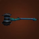 Gavel of Qiraji Authority Model