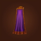 Big Voodoo Cloak, Eternal Cloak, Embrace of Sorrow Model