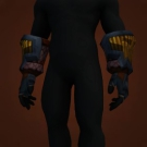 Gauntlets of Rapidity Model
