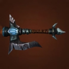 Gutwrench Goreaxe Model