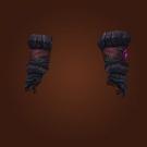 Deadly Gladiator's Kodohide Gloves, Deadly Gladiator's Wyrmhide Gloves, Deadly Gladiator's Dragonhide Gloves Model