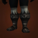 Grievous Gladiator's Boots of Cruelty, Grievous Gladiator's Boots of Cruelty, Prideful Gladiator's Boots of Cruelty Model