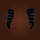 Savage Gladiator Grips, Whelpscale Gauntlets Model