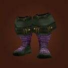 Ravasaur Scale Boots Model