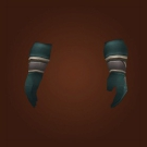 Gloves of Pandemonium, Mana-Etched Gloves Model