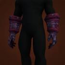 Replica Blood Guard's Chain Gauntlets, Replica Blood Guard's Chain Vices Model