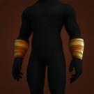 Conqueror's Vambraces Model