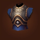 Chestguard of Dancing Waves, Peacemaker's Breastplate Model