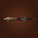 Splinterspear Greatsword Model