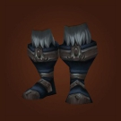 Grievous Gladiator's Boots of Cruelty Model