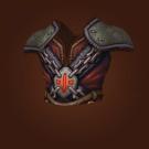Wild Gladiator's Armor, Wild Gladiator's Ringmail Armor Model