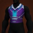 Soulcloth Vest Model