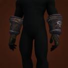 Savage Gladiator's Dreadplate Gauntlets Model