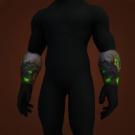 Deathlord's Bracers Model