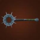 Conk Hammer, Thrallmar War Hammer Model