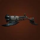 Longclaw Gun, Baleful Rifle Model