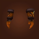 Merciless Gladiator's Lamellar Gauntlets, Merciless Gladiator's Ornamented Gloves, Merciless Gladiator's Scaled Gauntlets Model