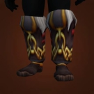 Giantstalker's Boots Model