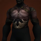 Vengeful Gladiator's Chain Armor Model
