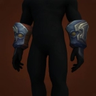 Hardened Obsidium Gauntlets, Klem's Rusted Gauntlets, Grips of the Damned Mind, Klem's Rusted Gauntlets, Grips of the Damned Mind, Crazed Pilot's Gloves, Stormhammer Gauntlets, Heartblood Gauntlets, Coregrip Gauntlets Model