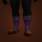 Vindicator Boots Model