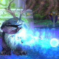 Balance Druid Art Image
