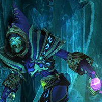 Demonology Warlock Art Image