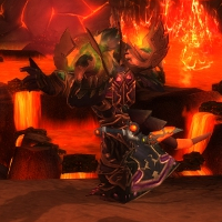 Fire mage dps gems enchants professions and consumables mop 5 4