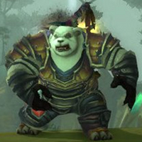 Windwalker Monk Art Image