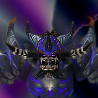 Boss Icon - Warmaster Blackhorn