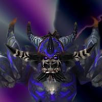 Heroic Warmaster Blackhorn