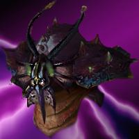 Boss Icon - Warlord Zon'ozz