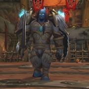 Brawler's Guild - Ahoo'ru
