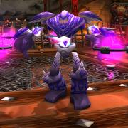 Brawler's Guild - Battletron