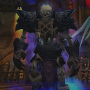 Brawler's Guild - Dark Summoner