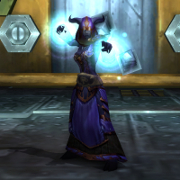 Brawler's Guild - Dominika the Illusionist